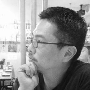 株式会社バックキャスティング代表取締役 菅原渉