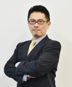 株式会社バックキャスティング 代表取締役 菅原 渉